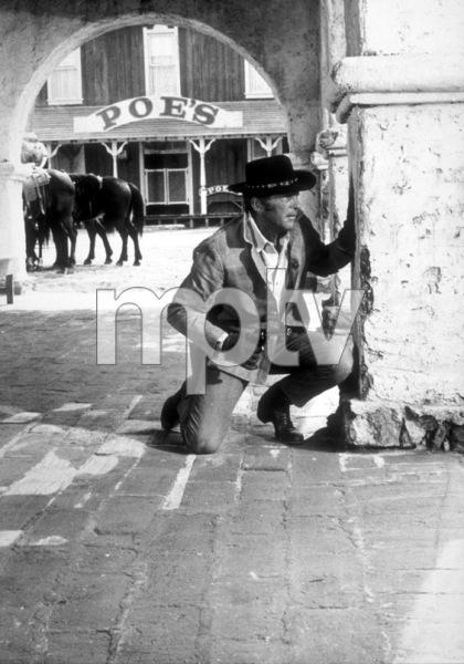 """Five Card Stud,"" Dean Martin. 1968 Paramount - Image 8905_0005"