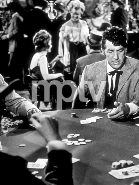 """Five Card Stud,"" Dean Martin. 1968 Paramount - Image 8905_0008"