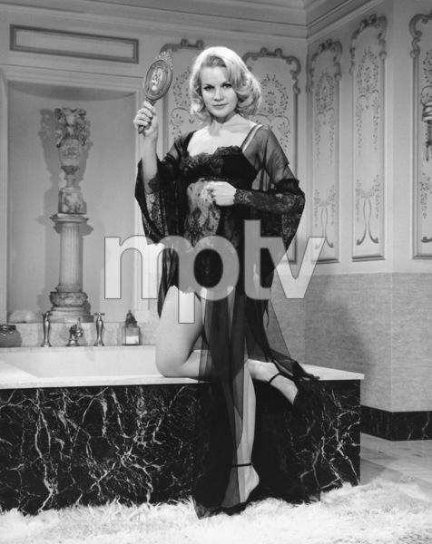 """The Carpetbaggers""Caroll  Baker1964 Paramount**I.V. - Image 8946_0004"