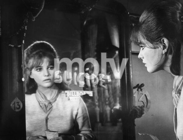 """Circus World""Claudia CardinaleParamount 1964 - Image 8947_0012"
