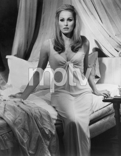"""Anyone Can Play""Ursula Andress1967 - Image 9003_0001"