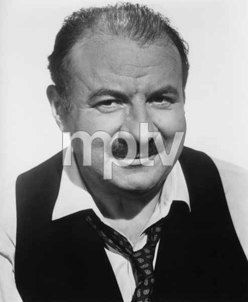"""""""The Last of the Secret Agents?""""Lou Jacobi1966 Paramount Pictures - Image 9023_0001"""