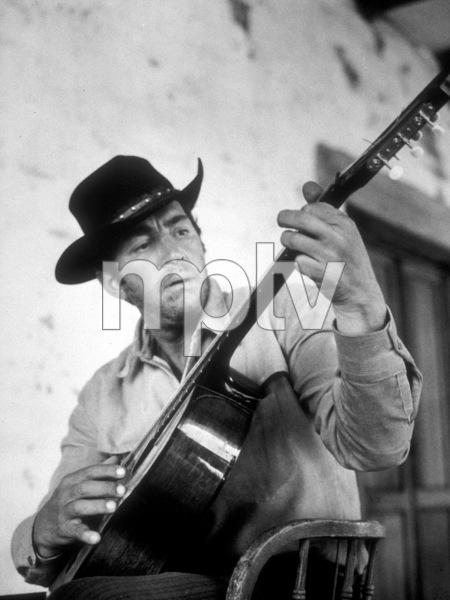 """The Sons of Katie Elder,"" Dean Martin.1965 Paramount - Image 9030_0007"