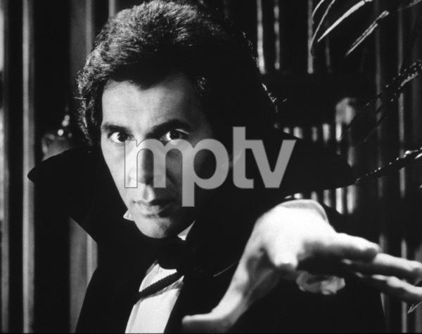 """Dracula"" Frank Langella1979 Universal - Image 9103_5"