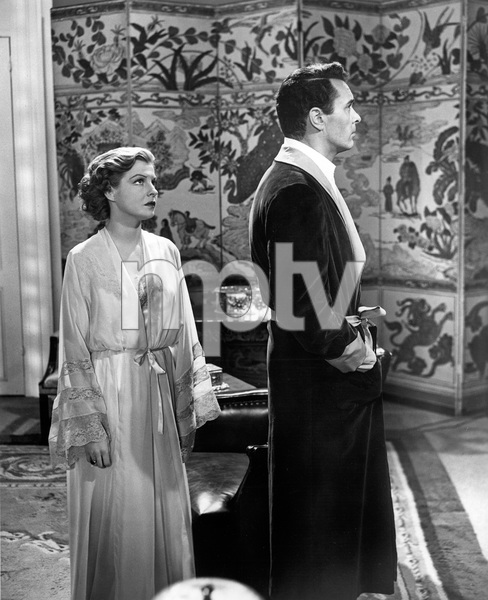 """The Great Gatsby""Betty Field, Barry Sullivan1948 Paramount - Image 9120_0003"
