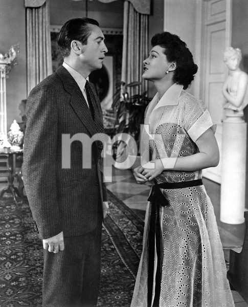 """The Great Gatsby""Macdonald Carey, Ruth Hussey1948 Paramount - Image 9120_0004"