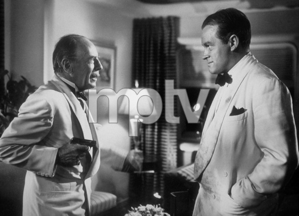 """""""The Great Lover""""Roland Young, Bob Hope1949 Paramount - Image 9121_0004"""