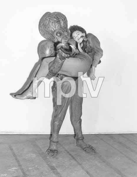 """This Island Earth""Faith Domergue1955 Universal  - Image 9130_0004"