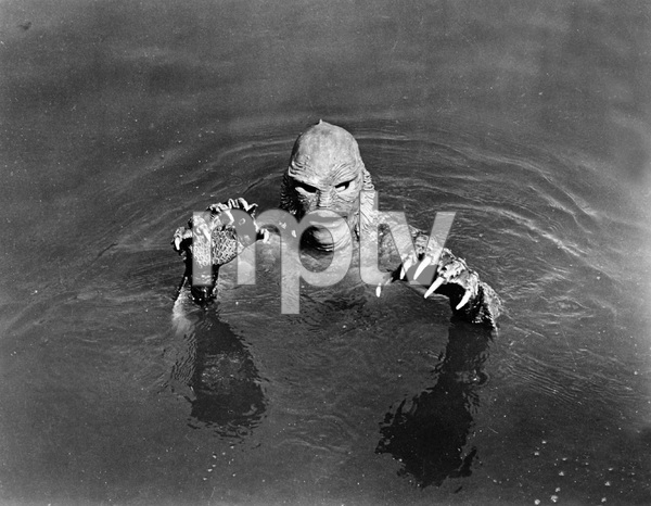 CREATURE FROM THE BLACK LAGOON, Universal, I.V. - Image 9132_0007