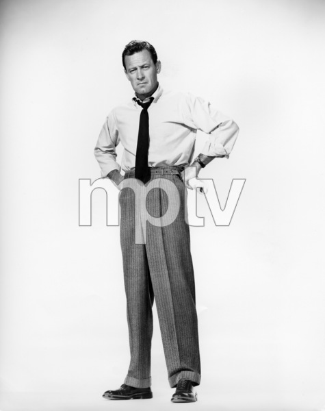 "William Holden in ""The Country Girl""1954 Paramount** I.V. - Image 9139_0010"