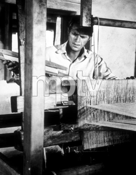"""""""Nevada Smith""""Steve McQueen1966 Avco / SolarMPTV - Image 9149_0002"""