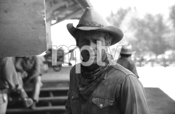 """Nevada Smith""Steve McQueen1966 Paramount Pictures © 1978 Chester Maydole - Image 9149_0019"