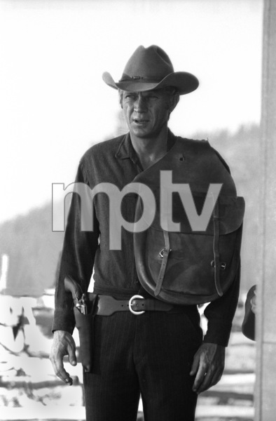 """""""Nevada Smith""""Steve McQueen1966 Paramount Pictures © 1978 Chester Maydole - Image 9149_0021"""