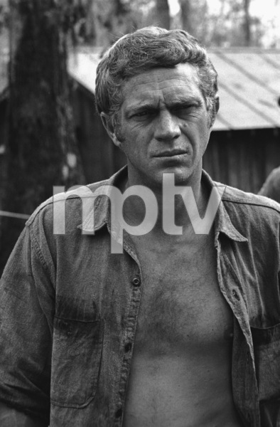 """""""Nevada Smith""""Steve McQueen1966 Paramount Pictures © 1978 Chester Maydole - Image 9149_0022"""