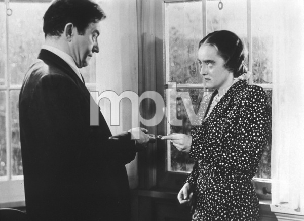 """Now Voyager""Claude Rains, Bette Davis1942 / Warner - Image 9162_0019"