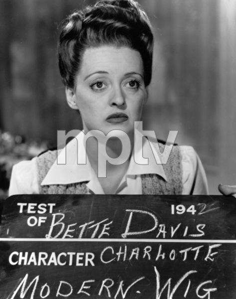 """""""Now, Voyager"""" Bette Davis 1942 Warner Brothers **I.V. - Image 9162_0028"""
