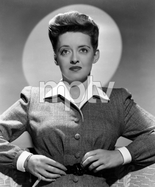 """Now, Voyager""Bette Davis1942 Warner Brothers**I.V. - Image 9162_0030"