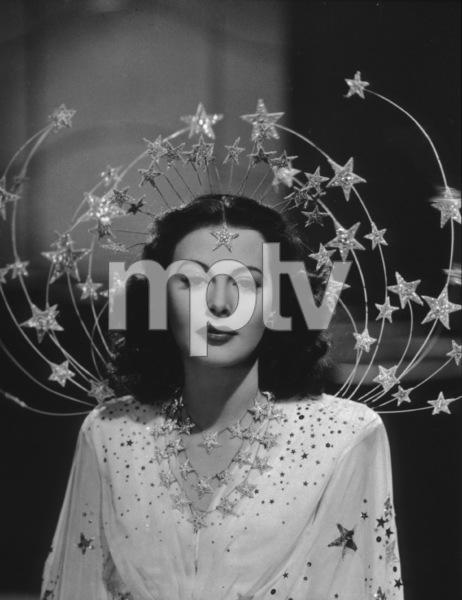 """Ziegfeld Girl"" Hedy Lamarr 1941 - Image 9173_0001"