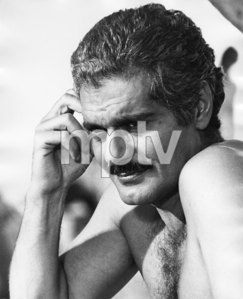 """The Tamarind Seed""Omar Sharif1974© 1978 John Jay - Image 9174_0011"