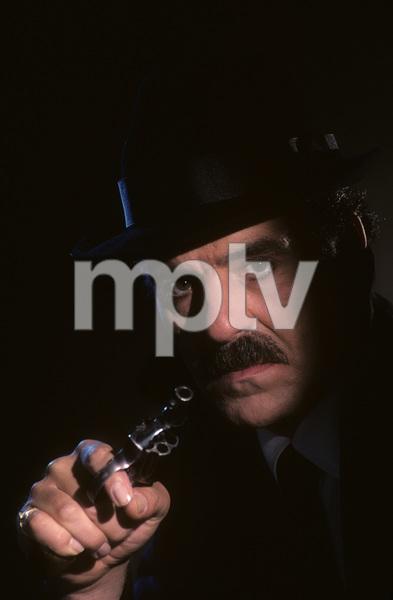 """Crime Story"" Dennis Farina 1986 © 1986 Mario Casilli - Image 9221_0014"