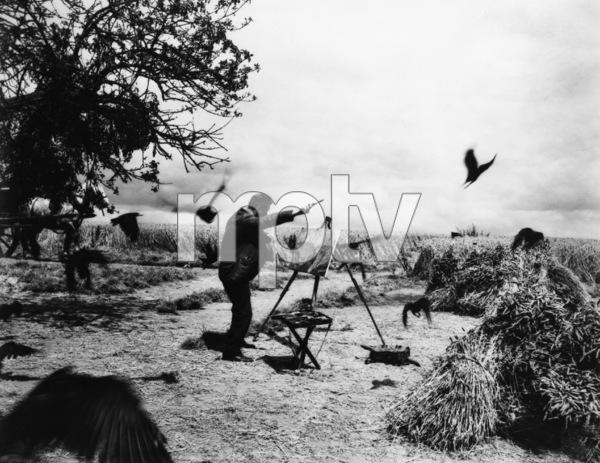 """""""Lust for Life""""Kirk Douglas1956 MGM - Image 9234_0001"""
