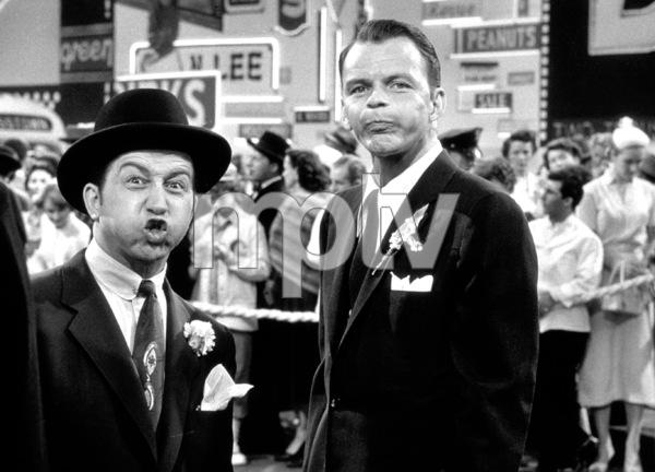 """Guys And Dolls"" 1955.Frank Sinatra © 1978 Bernie Abramson - Image 9244_0030"