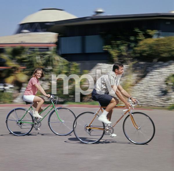 Bicycles (Schwinn)circa 1960s © 1978 Sid Avery - Image 9245_0018