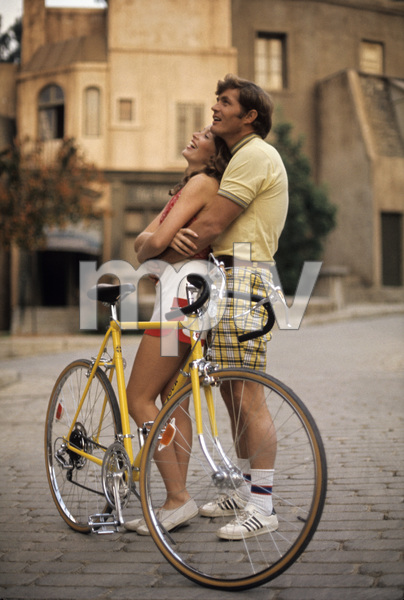 Bicycles (Schwinn)1973 / Universal Studios © 1978 Sid Avery - Image 9245_0020