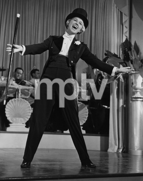 """""""Lullaby of Broadway""""Doris Day1951 Warner BrothersPhoto by Morgan - Image 9249_0002"""