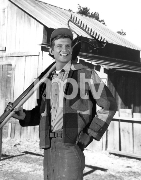 """Green Acres""Tom Lester1966 CBSPhoto By Gabi Rona - Image 9271_0019"