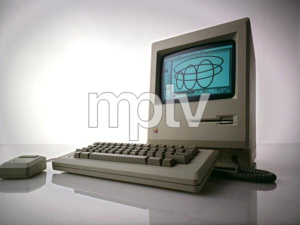 Apple Computer (Macintosh)circa 1984 © 1984 Ron Avery - Image 9277_0171