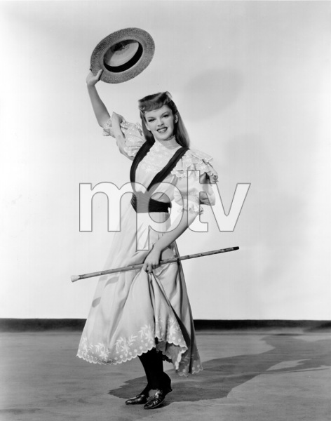 """Meet Me In St. Louis""Judy Garland1944 MGM / **I.V. - Image 9287_0004"
