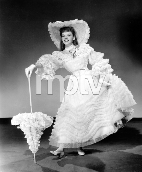 """Meet Me in St. Louis""Judy Garland1944 MGM / **I.V. - Image 9287_0007"