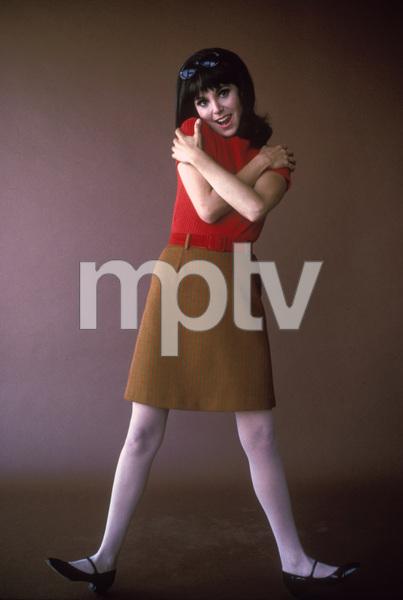 """""""That Girl""""Marlo Thomas1966 ABC © 1978 Ken Whitmore - Image 9290_0007"""