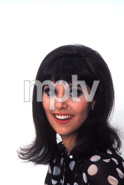 """That Girl""Marlo Thomas1966 ABC © 1978 Ken Whitmore - Image 9290_0009"