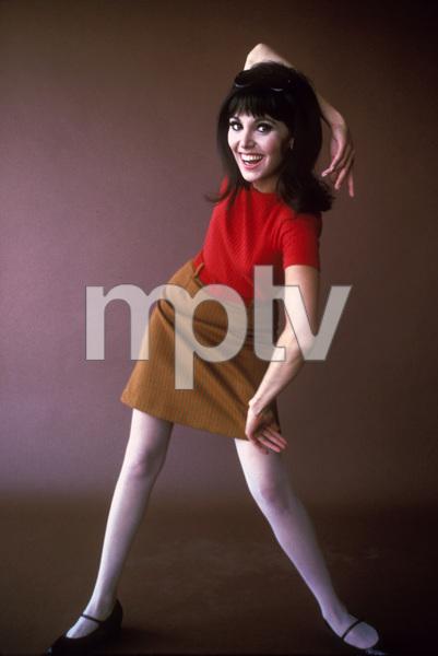 """""""That Girl""""Marlo Thomas1966 ABC © 1978 Ken Whitmore - Image 9290_0012"""