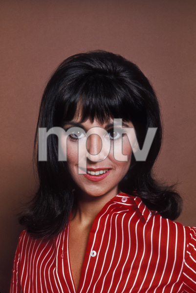 """""""That Girl""""Marlo Thomas1966 ABC © 1978 Ken Whitmore - Image 9290_0014"""