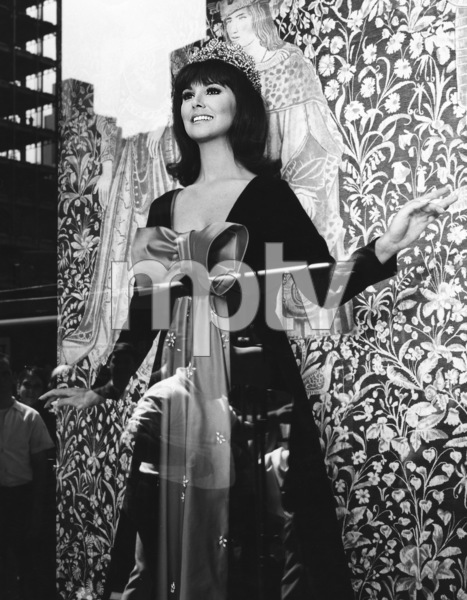 """That Girl""Marlo Thomas1966 ABC**I.V. - Image 9290_0019"