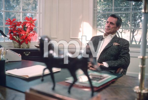 """Dynasty""Rock Hudson1985 ABC © 1985 Ron Grover - Image 9295_0017"