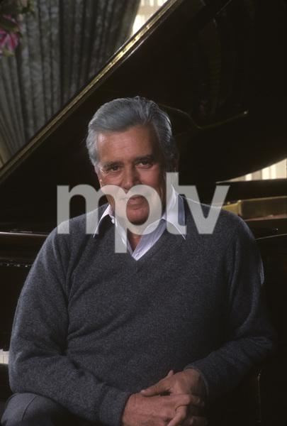"""Dynasty""John Forsythecirca 1985 © 1985 Mario Casilli - Image 9295_0120"