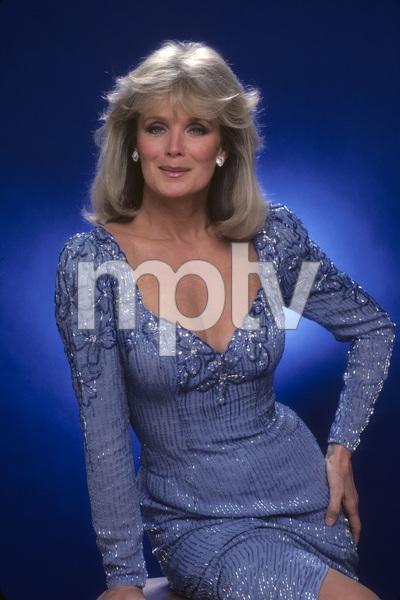 """Dynasty""Linda Evans 1983© 1983 Mario Casilli - Image 9295_0134"