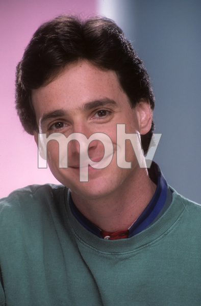"""Full House"" Bob Saget1987 © 1987 Mario Casilli - Image 9335_0014"