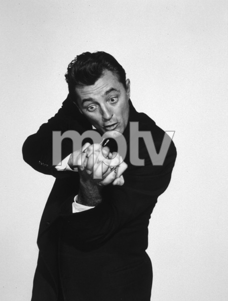 Robert MitchumNight Of The Hunter (1955)**I.V. - Image 9421_0013