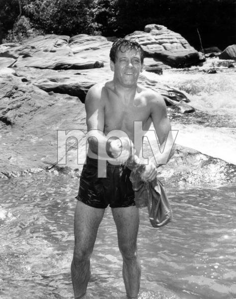 """Bridge on the River Kwai, Thi""1957 Columbia / **I.V. - Image 9427_0007"