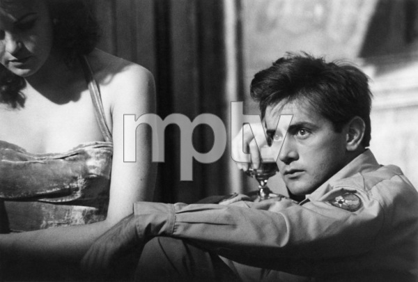 """""""Catch-22"""" Martin Sheen1970 Paramount Pictures © 1978 Bob Willoughby  - Image 9433_0038"""