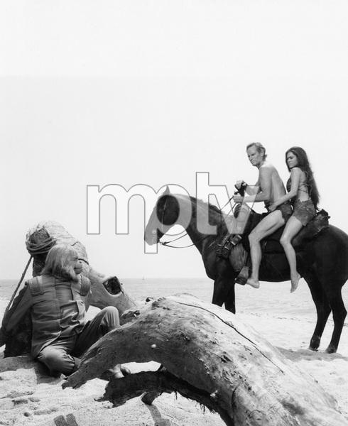 Charlton Heston, THE PLANET OF THE APES, TCF, 1968, I.V. - Image 9436_0072