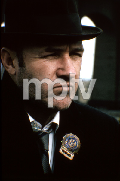 """""""The French Connection""""Gene Hackman1971 20th Century Fox** I.V. - Image 9440_0010"""