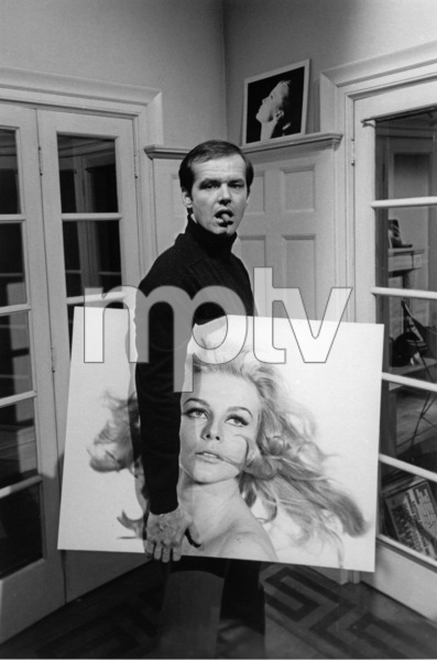 """""""Carnal Knowledge""""Jack Nicholson1971 AVCO Embassy Pictures** I.V. - Image 9445_0004"""
