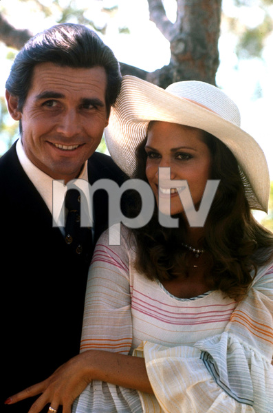 """Marcus Welby, M.D.""James Brolin, Pamela Hensley1975 ABC © 1978 Ulvis AlbertsMPTV - Image 9446_0013"