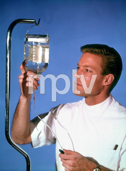 """Dr. Kildare""Richard ChamberlainCirca 1963 © 1978 David Sutton - Image 9448_0002"